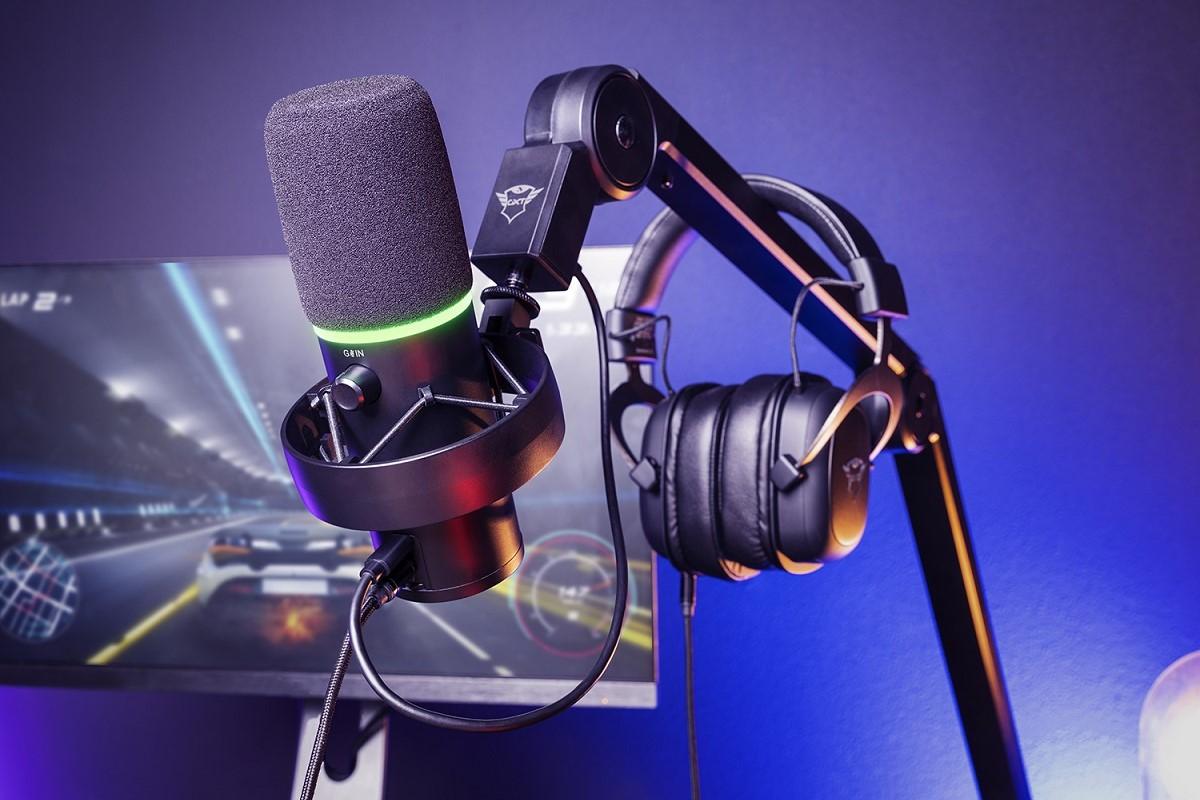 onyx-microphone